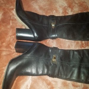 Over the knee boots 6